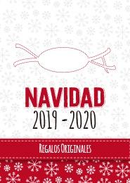 Catálogo Navidad 2019-2020