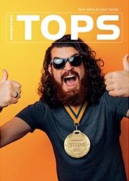 Catálogo TOPS 2020