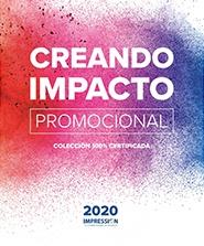 Impression Catalogue 2020