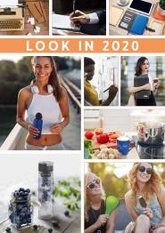 Catálogo Look In 2020