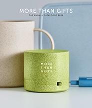 Catálogo More Than Gifts 2020
