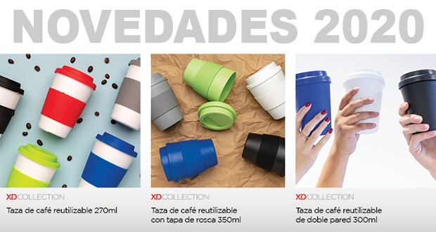 Novedades XD Collection 2020