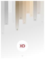 Catálogo XD Main 2020