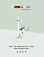 BIC General Catalogue ECO 2020