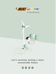 BIC General Catalogue ECO 2020