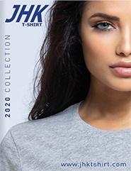 Catálogo JHK T-Shirt 2020