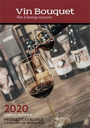 Catálogo Vin Bouquet Primavera Verano 2020