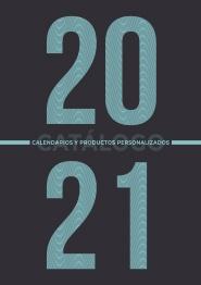 Catálogo calendarios y papelería 2020-2021