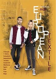 European Textile Catalogue 2020