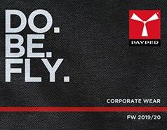Payper Corporate Wear