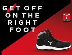 Payper Footwear