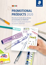 Promotional Products 2020 STAEDTLER