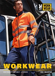 Roly Workwear 2020