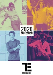 Textile Europe 2020 Collection