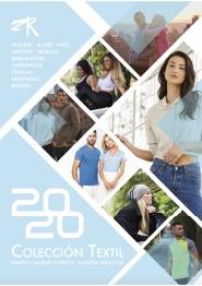 ZK Coleccion Textil 2020