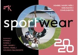 ZK Sportwear 2020