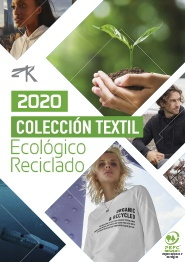 ZK eco reciclado 2020