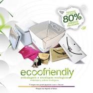 Catálogo Embalajes y Sobres Ecológicos