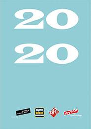 Catálogo NBN 2020