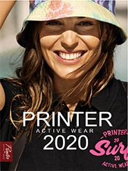 Printer active wear 2020
