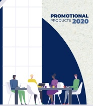 Catálogo Promotional Products 2020