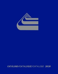 Catálogo Trofeos 2020
