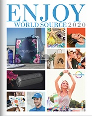 Enjoy World Source 2020