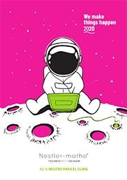 Catálogo Nestler-matho 2020