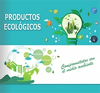 Productos Ecológicos - Promotional Gifts 2020