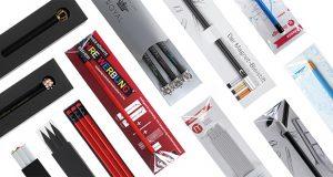 embalaje para lápices