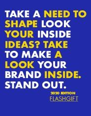 Catálogo FLASHGIFT 2020