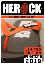 Catálogo Herock Summer 2019