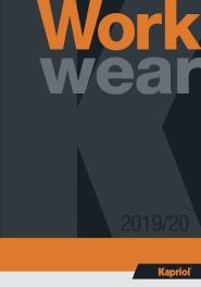 Catálogo Kapriol 2019-2020
