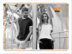 Catálogo Nath 2020