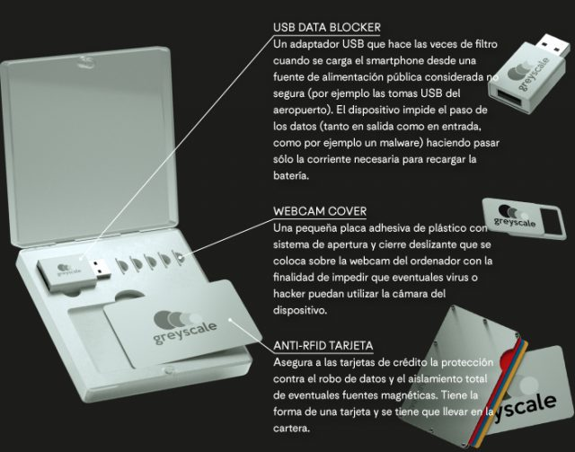 Pack Seguridad Cibernética