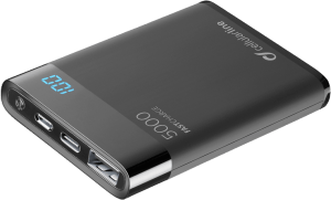 FreePower Manta HD 5000
