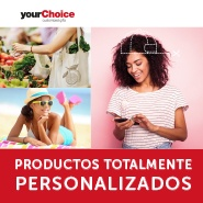 YOURCHOICE Catalogue 2020
