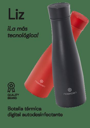 Botella Liz - pulsa para ver más