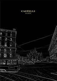 Catálogo Castelli Milano 2020