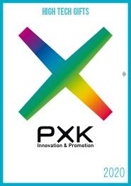 PXK Innovaton & Promotion 2020