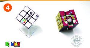 Rubik's 3x3 (57 mm)