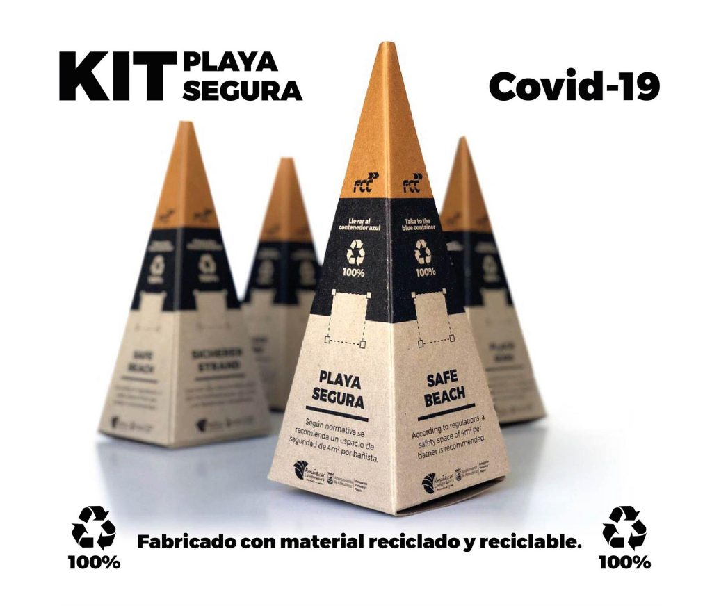 Kit Playa Segura 0