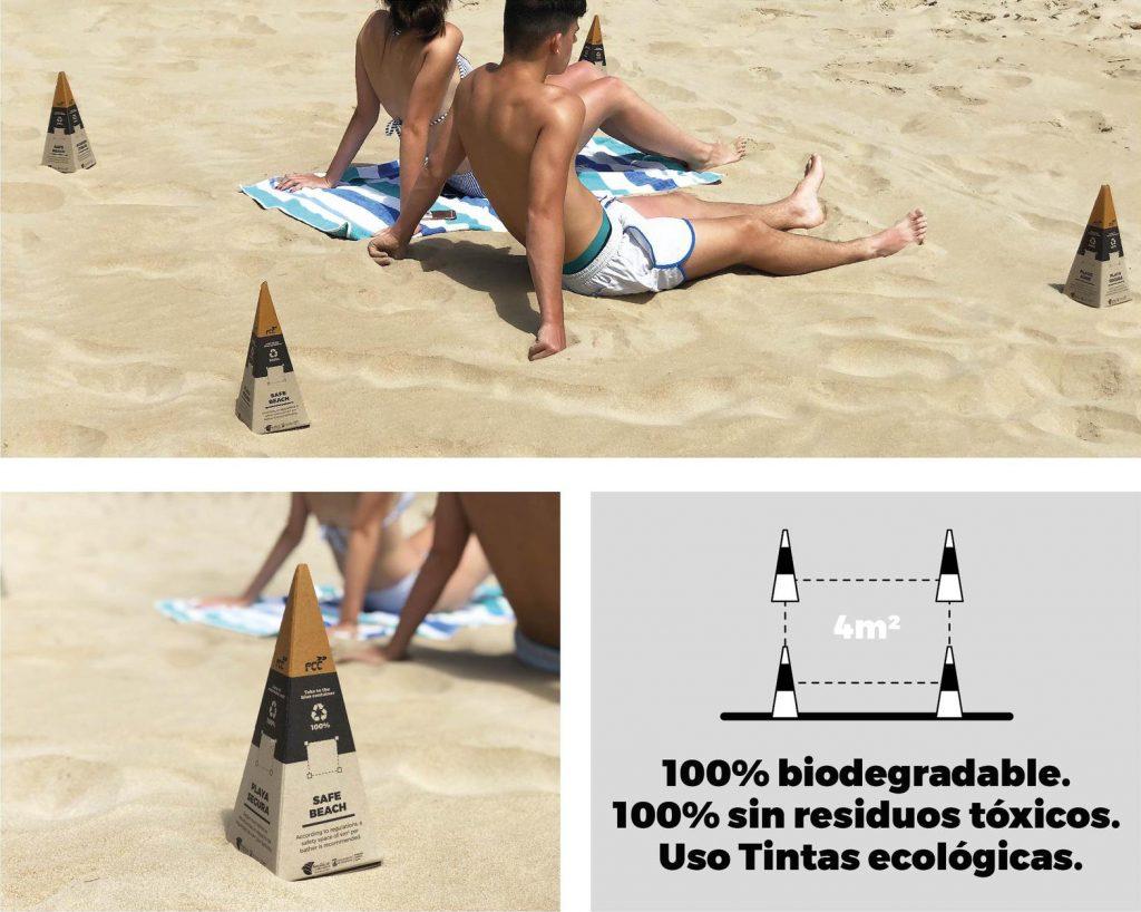 Kit Playa Segura 1