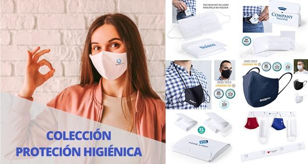 Más novedades Protección Higiénica