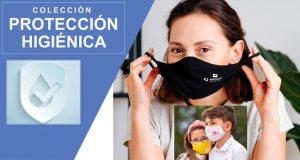 Novedades Proteccion Higienica