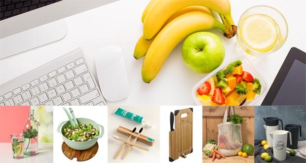 Para una vida saludable y ecológica en casa
