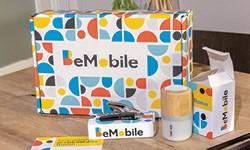 Caja de envío personalizada con tu logo