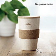 The Greener Choice