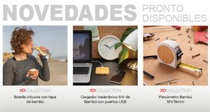 Novedades XDCollection disponibles en breve