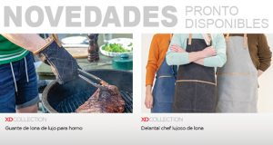 Novedades XDCollection pronto disponibles